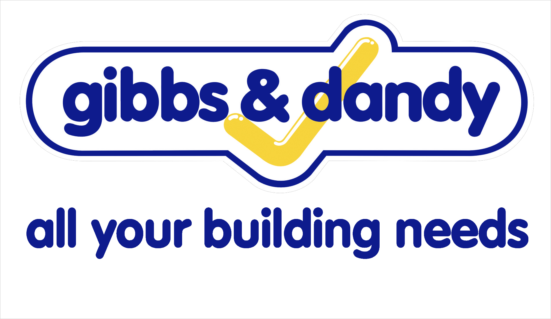 Gibbs and Dandy Builders Merchant. Based in Luton