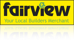 Fairview Builders Merchants. Based Worcs