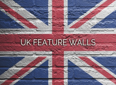 UK Feature Walls-  The Home of Feature Wall Tiles.