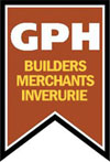 GPH Builders Merchants. Based in Aberdeenshire