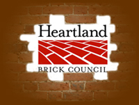 Heartland Brick council. representing 25 Brick makers. Based in Iowa, USA