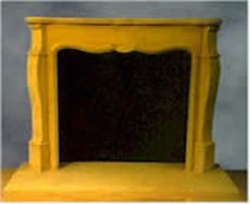 Period Stone Fireplaces