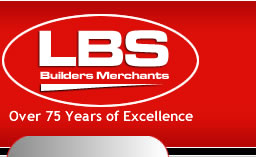 LBS Builders Merchant. Based in West Wales