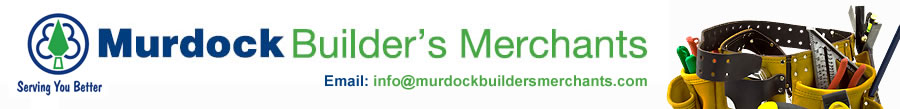 Murdock Builders Merchant. Based in N Ireland