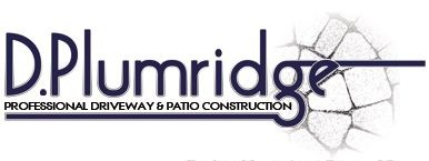 D Plumridge Professional Driveway and Patio Construction